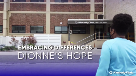 By Leading with Inclusion, Kimberly-Clark Drives Change from the Inside Out