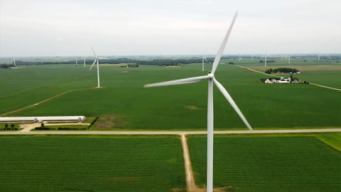 Alliant Energy 2020 Corporate Responsibility Report: Our Progress & Sustainability Highlights
