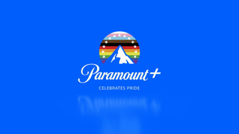 Paramount+ Celebrates Pride Month with Donations to the Point Foundation