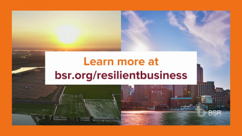 How Your Company Can Build Resilient Business Strategies