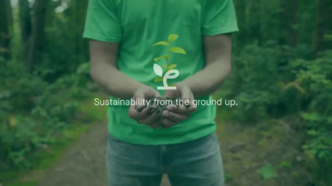 Incorporating Sustainability in Everything That We Do