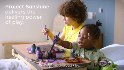 Smarter Activity Book Provides Ray of Sunshine to Kids During Pandemic Isolation