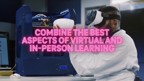 Fisk University, HTC VIVE, T-Mobile and VictoryXR Launch 5G‑Powered VR Human Cadaver Lab