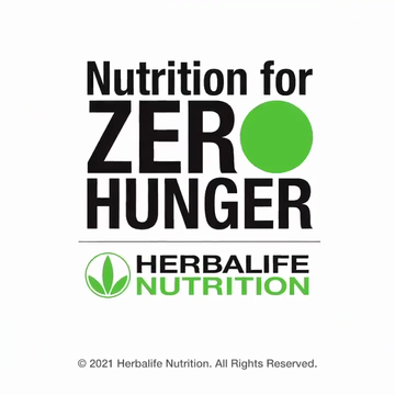 Herbalife Nutrition's Executive Ibi Montesino Shares How They Are Helping Take Hunger to Zero