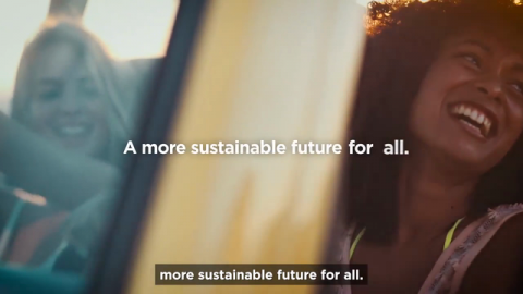 Lenovo's Path to a Brighter, More Sustainable Future