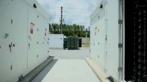 All About Battery Storage