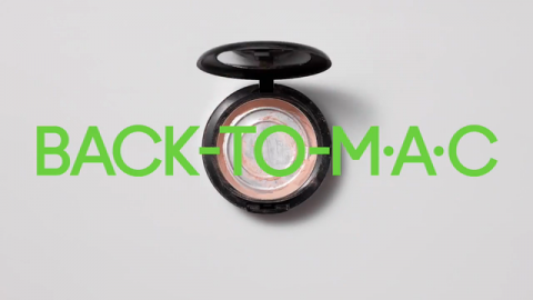 M∙A∙C Cosmetics Brings Its Iconic Recycling Program to Poland and Belgium