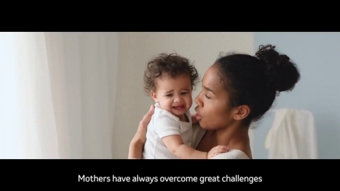 Merck for Mothers: Helping End Maternal Mortality