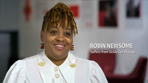 FedEx and Red Cross Join to Increase Support for Patients with Sickle Cell