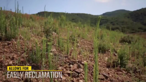 Eldorado Gold Includes Safe and Sustainable Practices in Mining