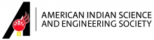 American Indian Science and Engineering Society (AISES) logo