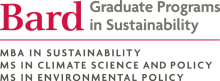 Bard College Graduate Programs in Sustainability