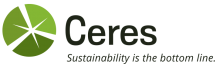 Ceres | Sustainability is the bottom line.