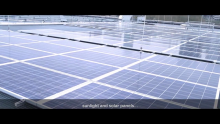 IoT Enabled EcoStruxure Ensures Sustainability for Deloitte