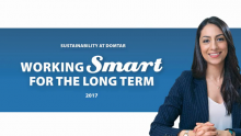 Domtar's 2017 Sustainability Video