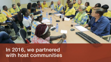 Case Study: Fostering Inclusion and Diversity