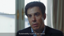 VIDEO | How Sustainability and Business Strategy Go Hand in Hand at Schneider Electric