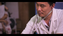 Mobile Health Program Gives Health Care Workers in Rural China Life-Saving Information