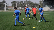 Scotiabank Video: 16 Youth Soccer Teams to Travel to Mexico for the Scotiabank CONCACAF Under-13 Champions League Tournament