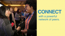 Expand Your Professional Network at Opportunity Forward!
