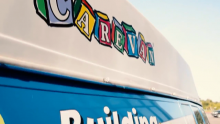 The Care Van Program: A Small Program with a Huge Impact on Healthcare
