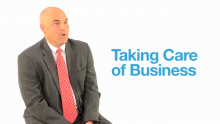 Conducting Business 'The Aflac Way'