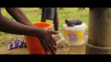 Bacardi and Tulsi Chanrai Foundation Team-Up in Nigeria to Provide Safe Drinking Water in Kebbi