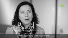 VIDEO   Progressive and Forward-looking, Energy-intensive Companies are Looking to Technology to Make Them Compliant with the Paris Agreement