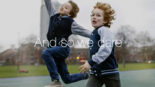 In the Fight Against Rare Diseases, Every Day is the Opportunity to Win