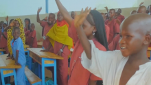 HP + Global Citizen Come Together at Cannes to Show Why Education Cannot Wait