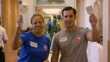 More than 500 Astellas Employees Give Back to Local Communities Across the U.S. For Changing Tomorrow Day – the Company's 8th Annual Global Day of Service