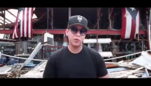 Daddy Yankee to Raise $1.5 Million for Habitat for Humanity's Hurricane Recovery Efforts in Puerto Rico