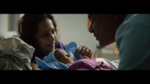 """Merck for Mothers Film Encourages All to """"PUSH"""" to Make a Change"""