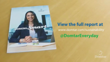 Domtar Sustainability: Future Influencers Weigh in on Sustainability Report