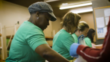 VIDEO | eBay Everyday Heroes: Reflections of Trinity Helps Tackle Hunger