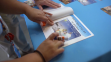 Wings for Autism VIDEO | HP Partners with The Arc & SkyWest Airlines