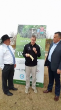 VIDEO: Arbor Day Foundation Launches National Campaign to Restore Forests and Communities Ravaged by Recent Hurricanes