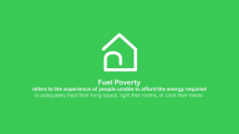 VIDEO | A Social Innovation Project In 5 European Countries, Committing to Tackle Fuel Poverty
