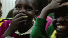 VIDEO | Schneider Electric Uses Solar Power to Illuminate Primary Schools for 45K Students in Africa