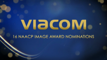 BET, Comedy Central, Nickelodeon, Spike and VH1 Are Viacom's NAACP Image Award Nominees