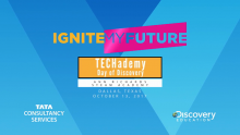 TCS VIDEO   How Middle School Teachers in Texas Are Preparing Thousands of Students for the Future Through a Revolutionary Computational Thinking Approach
