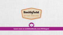 Video: Smithfield Foods: Food Safety and Quality