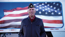 VIDEO | Walmart Helps Wreaths Across America Lay 100,000 Wreaths at Cemeteries Nationwide to Honor Veterans This December