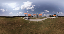 Video: Smithfield Sow Farm 360° Virtual Tour