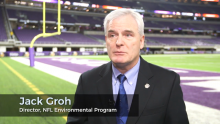 NFL, PepsiCo and U.S. Bank Stadium Partners Including Aramark, SMG and The Minnesota Sports Facilities Authority Team up to Score First Zero Waste Legacy Project at Super Bowl LII