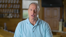 Pro Football Hall of Famer and Cancer Survivor Jim Kelly Joins Merck to Challenge America to Raise Funds for the Cancer Community
