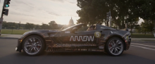 Arrow Electronics' SAM Car Spotlighted in the International Corporate Citizenship Film Festival