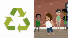 VIDEO   Meet the Consumers Energy Green Team