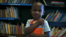 Pizza Hut: The Literacy Project – Help Start a New Chapter