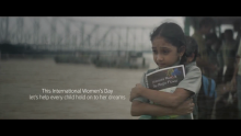 This Short Film About How Technology Empowers Girls Will Give You All the Feels